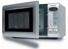 Microwave Repair Hillside